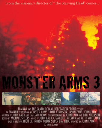 monster arms 3